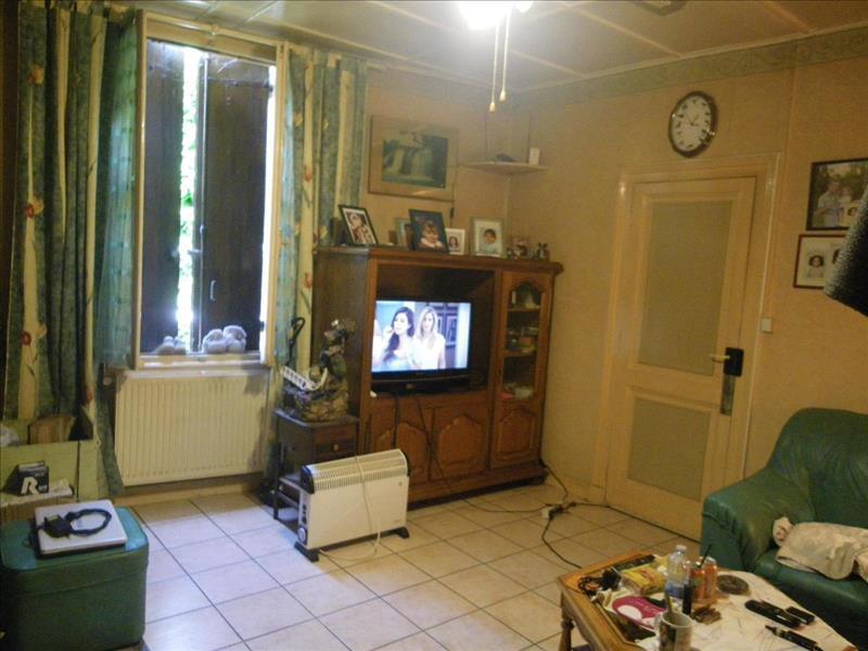 Vente Maison CAMPS SUR L ISLE (33660) - 8 pièces - 161 m² -