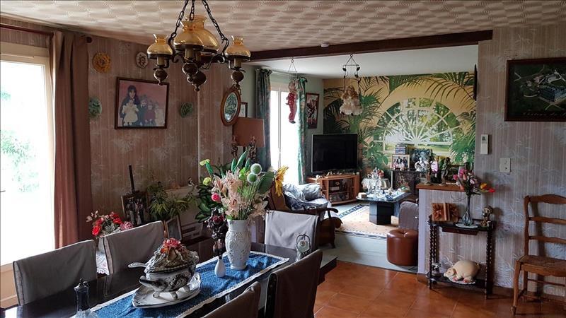 Vente Maison PORCHERES (33660) - 6 pièces - 188 m² -