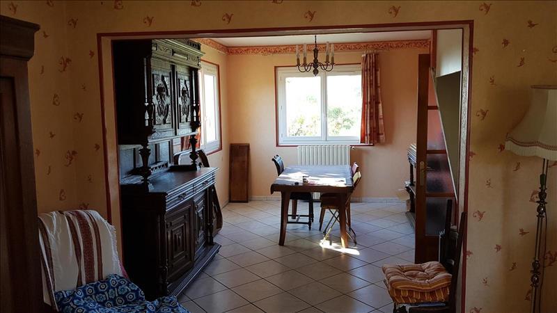Vente Maison PORCHERES (33660) - 4 pièces - 89 m² -