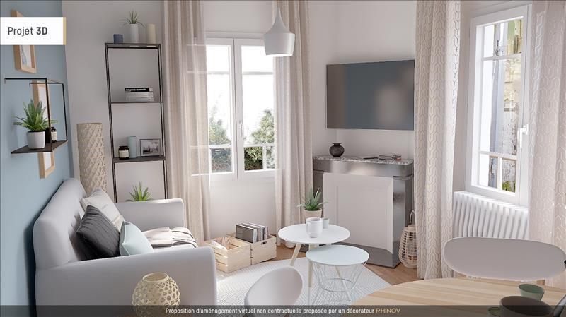 Vente Maison ST MEDARD DE GUIZIERES (33230) - 5 pièces - 108 m² -