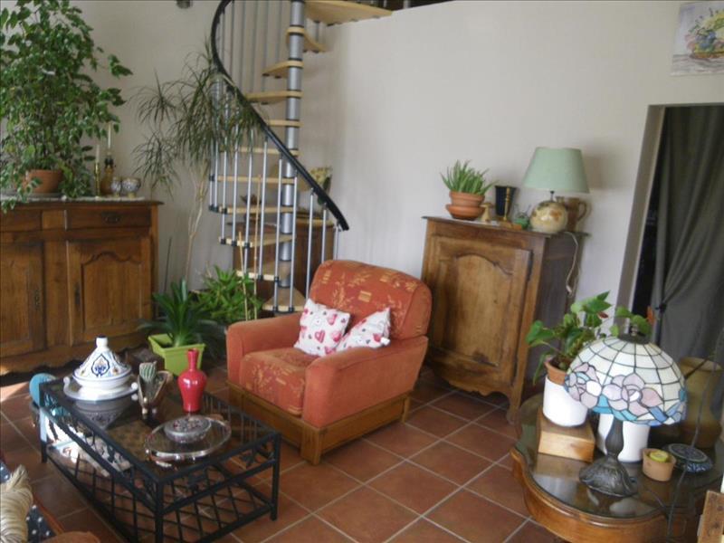 Vente Maison CAMPS SUR L ISLE (33660) - 3 pièces - 99 m² -