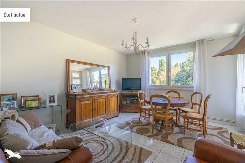 Vente Appartement BRUGES (33520) - 3 pièces - 61 m² -