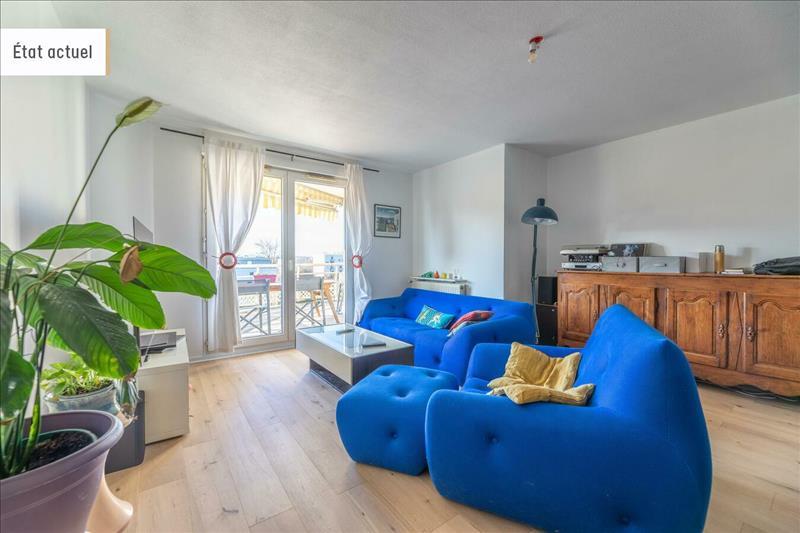 Vente Appartement BRUGES (33520) - 3 pièces - 81 m² -