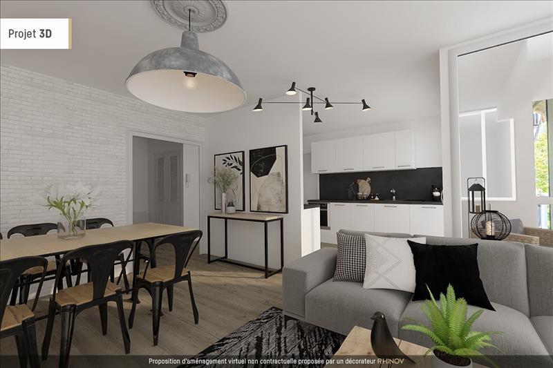 Vente Appartement BRUGES (33520) - 3 pièces - 67 m² -