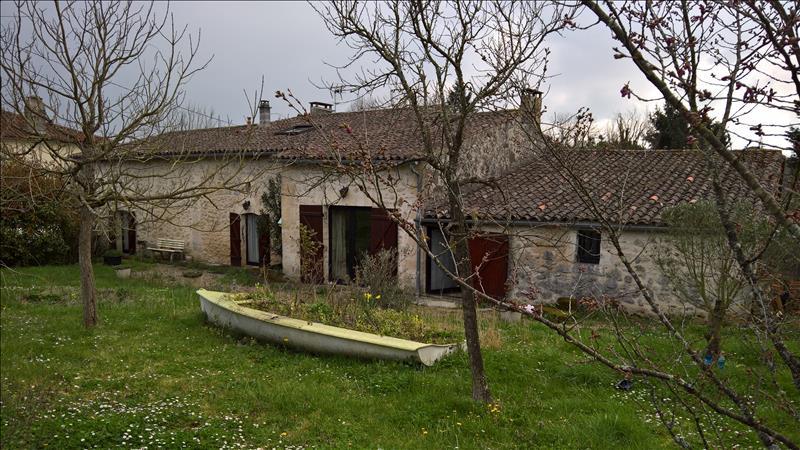 Maison CESSAC - (33)