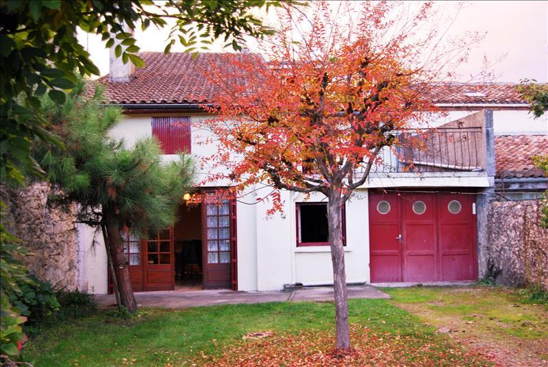 Maison SAUVETERRE DE GUYENNE - (33)