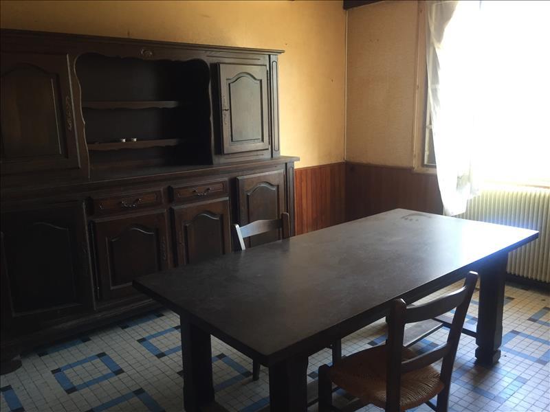 Vente Maison VIGNONET (33330) - 5 pièces - 100 m² -
