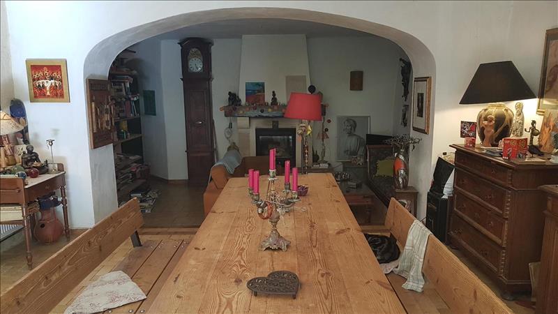 Vente Maison ST VINCENT DE PERTIGNAS (33420) - 10 pièces - 250 m² -