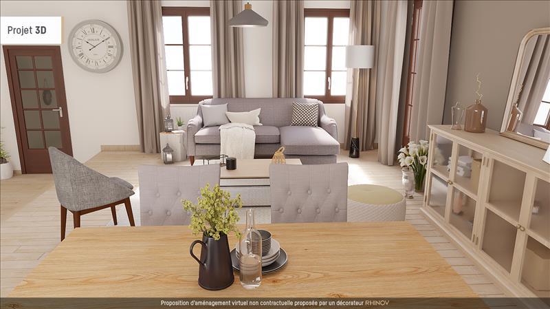 Vente Maison BRANNE (33420) - 5 pièces - 162 m² -