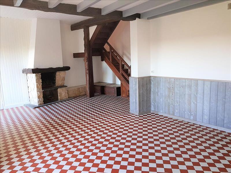 Vente Maison ST VINCENT DE PERTIGNAS (33420) - 3 pièces - 107 m² -