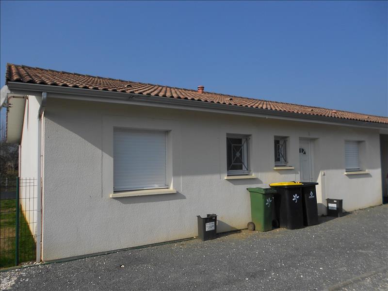 Maison LESPARRE MEDOC - 4 pièces  -   81 m²