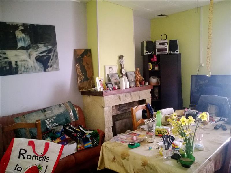 Maison VALEYRAC - (33)