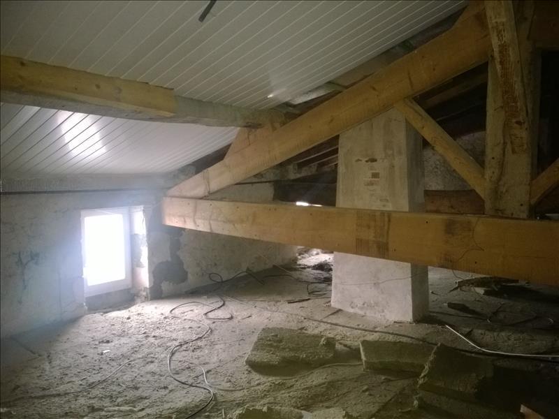 Maison VALEYRAC - 3 pièces  -   73 m²