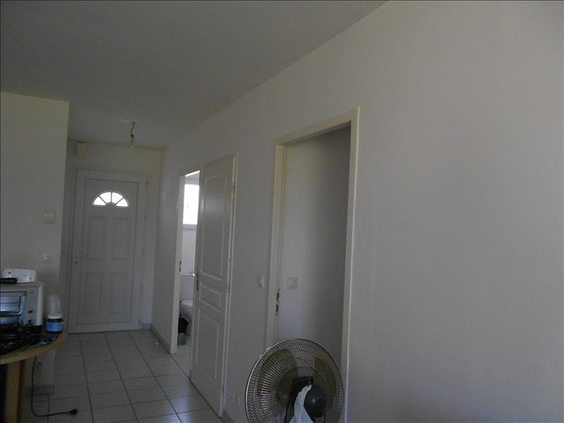 Maison LESPARRE MEDOC - (33)