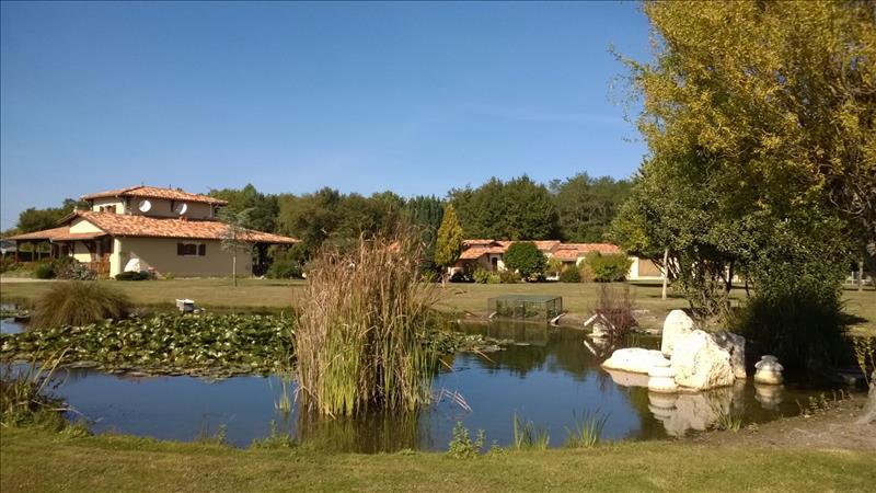 Vente Maison VENSAC (33590) - 5 pièces 175 m²
