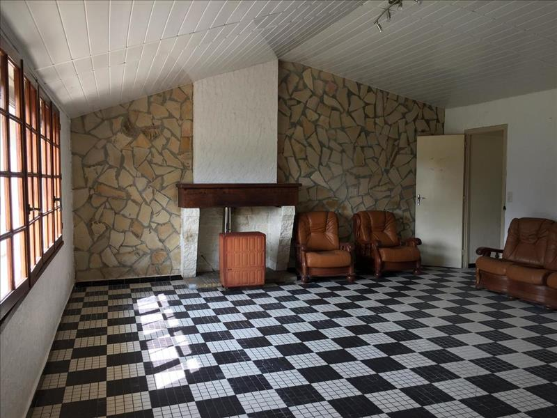 Vente Maison ST VIVIEN DE MEDOC (33590) - 4 pièces - 98 m² -