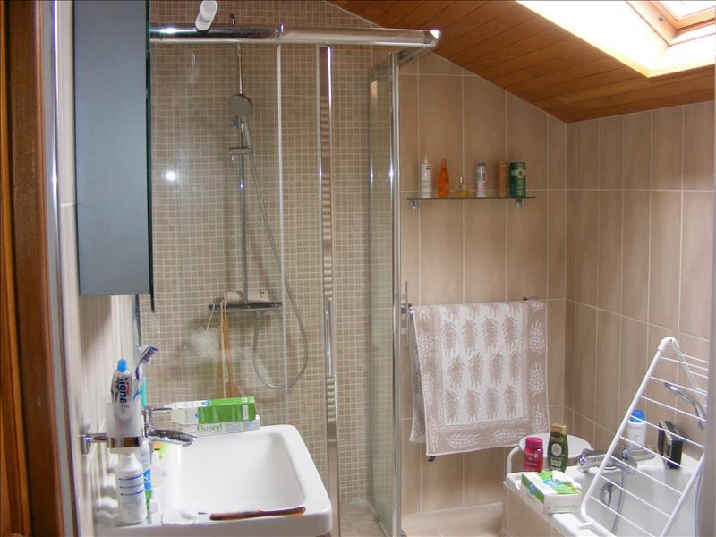 Maison SAVIGNAC LES EGLISES - 6 pièces  -   160 m²