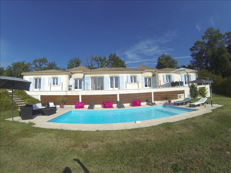 Vente Maison COURSAC (24430) - 10 pièces 287 m²