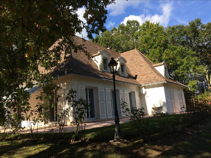Vente Maison NOTRE DAME DE SANILHAC (24660) - 11 pièces 280 m²