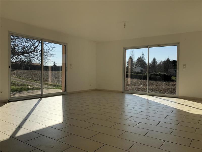 Vente Maison ESCOIRE (24420) - 4 pièces - 125 m² -