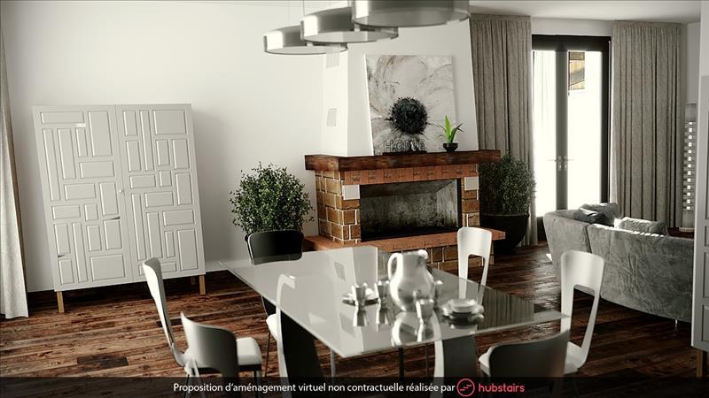 Vente Maison ST PIERRE DE CHIGNAC (24330) - 5 pièces - 144 m² -