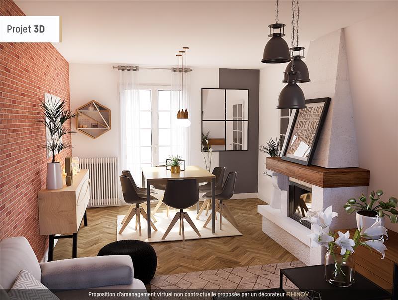 Vente Maison COULOUNIEIX CHAMIERS (24660) - 5 pièces - 135 m² -