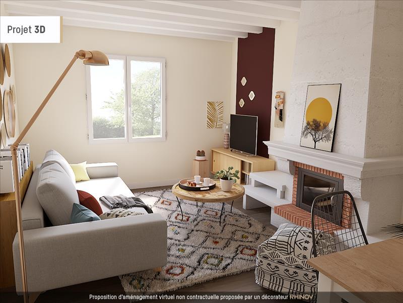 Vente Maison COULOUNIEIX CHAMIERS (24660) - 4 pièces - 88 m² -