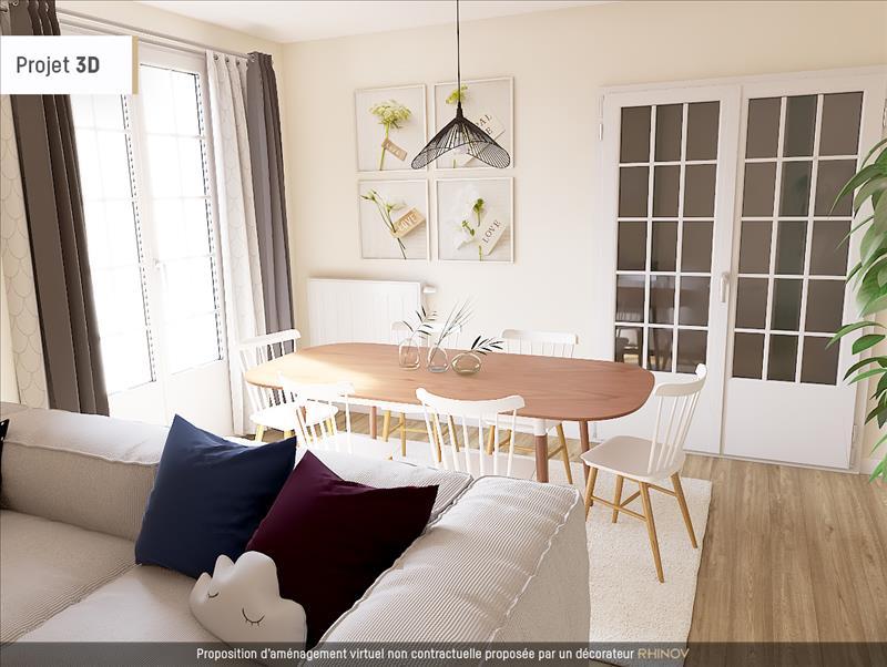 Vente Maison NOTRE DAME DE SANILHAC (24660) - 6 pièces - 160 m² -