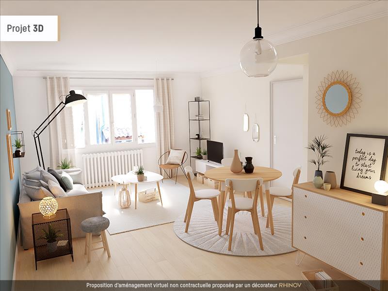 Vente Maison BOULAZAC (24750) - 5 pièces - 107 m² -