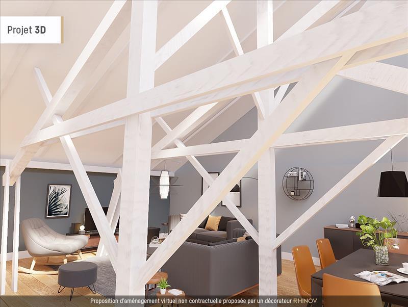 Vente Immeuble PERIGUEUX (24000) - 707 m² - Quartier St Georges