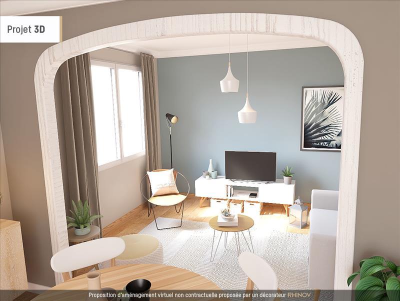 Vente Maison TRELISSAC (24750) - 5 pièces - 110 m² -