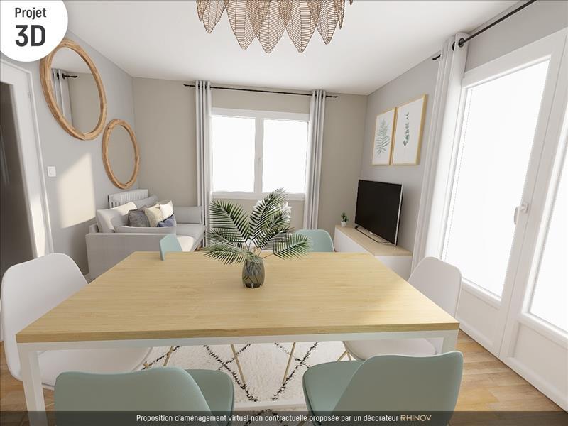 Vente Maison AGONAC (24460) - 4 pièces - 104 m² -