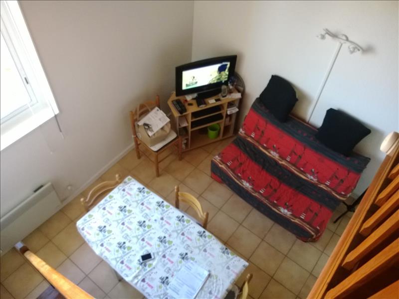 Appartement ST GEORGES DE DIDONNE - 2 pièces  -   27 m²