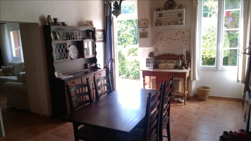 Maison SAUJON - 4 pièces  -   157 m²