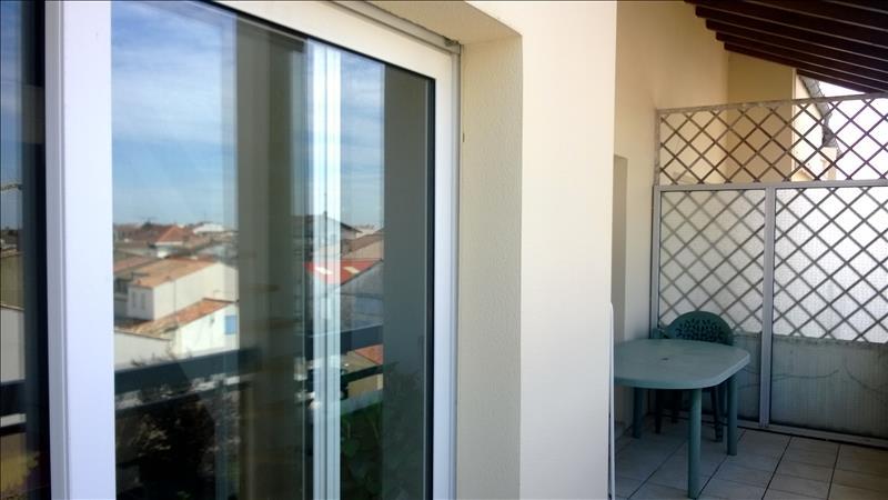 Appartement ST GEORGES DE DIDONNE - 4 pièces  -   63 m²