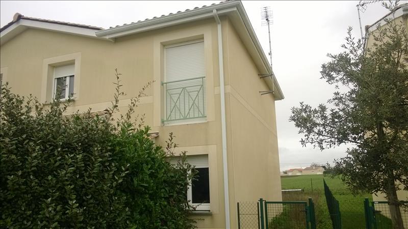 Maison ST GEORGES DE DIDONNE - (17)