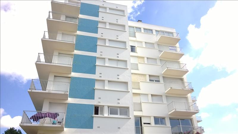 Appartement ST GEORGES DE DIDONNE - (17)