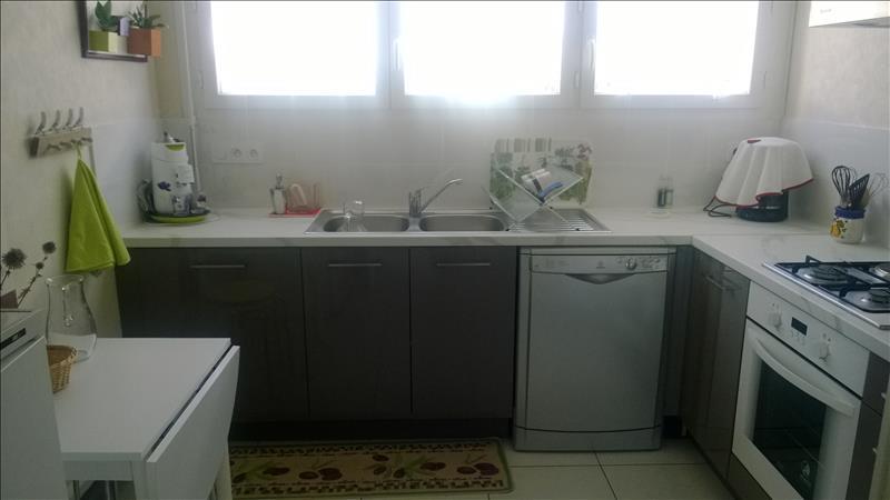 Appartement ST GEORGES DE DIDONNE - 3 pièces  -   58 m²