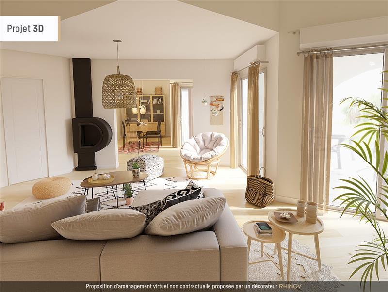 Vente Maison MESCHERS SUR GIRONDE (17132) - 7 pièces - 240 m² -