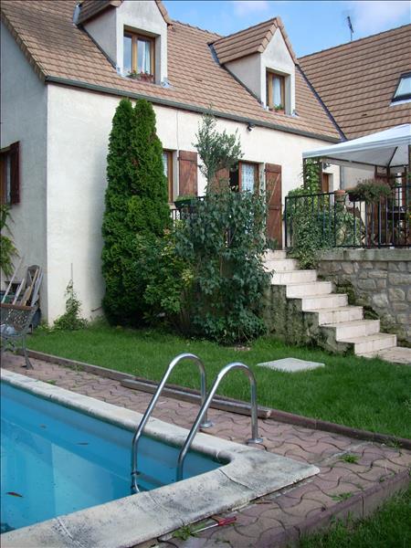 Vente Maison VAUX SUR SEINE (78740) - 7 pièces 230 m²