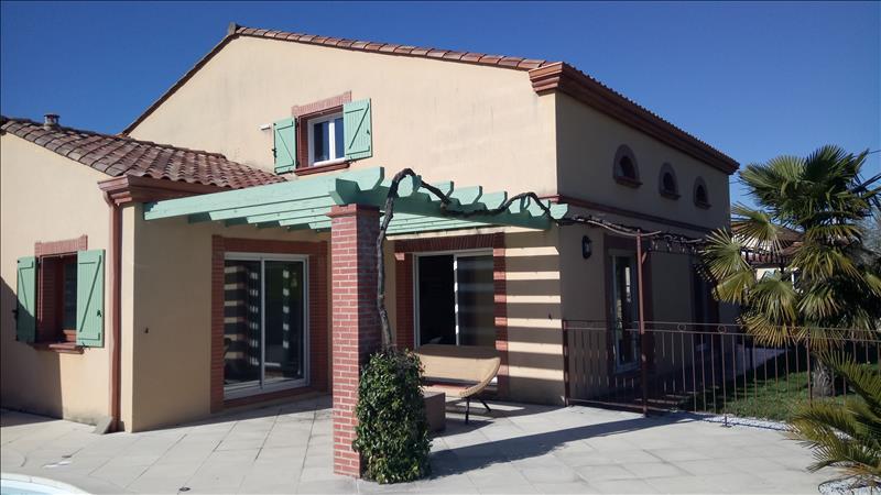 Vente Maison CUGNAUX (31270) - 8 pièces 240 m²