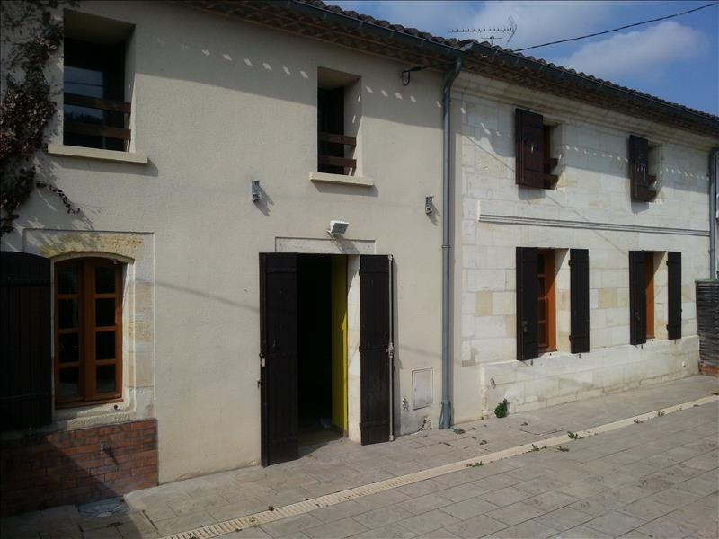 Maison CADILLAC EN FRONSADAIS - (33)
