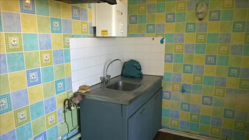 Appartement ARCACHON - 3 pièces  -   73 m²