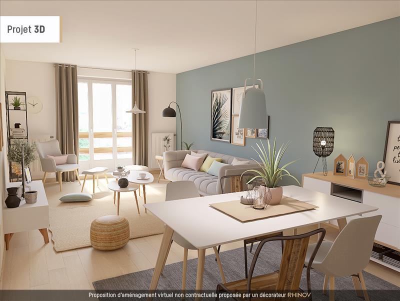 Vente Maison YVRAC (33370) - 4 pièces - 89 m² -