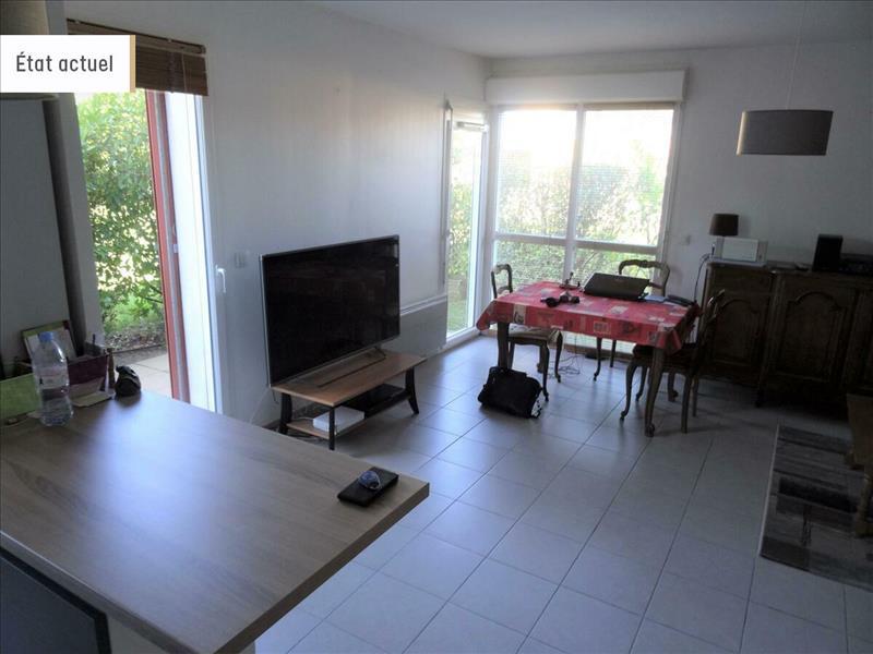 Vente Appartement ARTIGUES PRES BORDEAUX (33370) - 3 pièces - 68 m² -