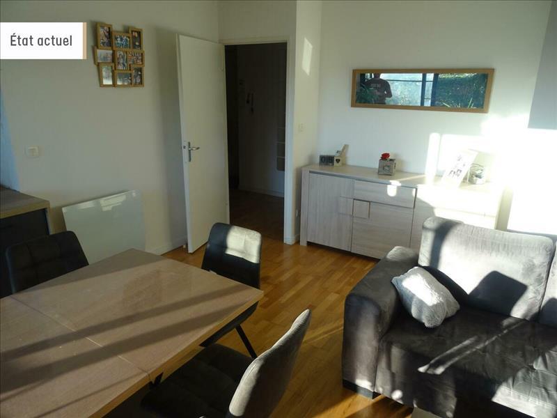 Vente Appartement ARTIGUES PRES BORDEAUX (33370) - 3 pièces - 63 m² -