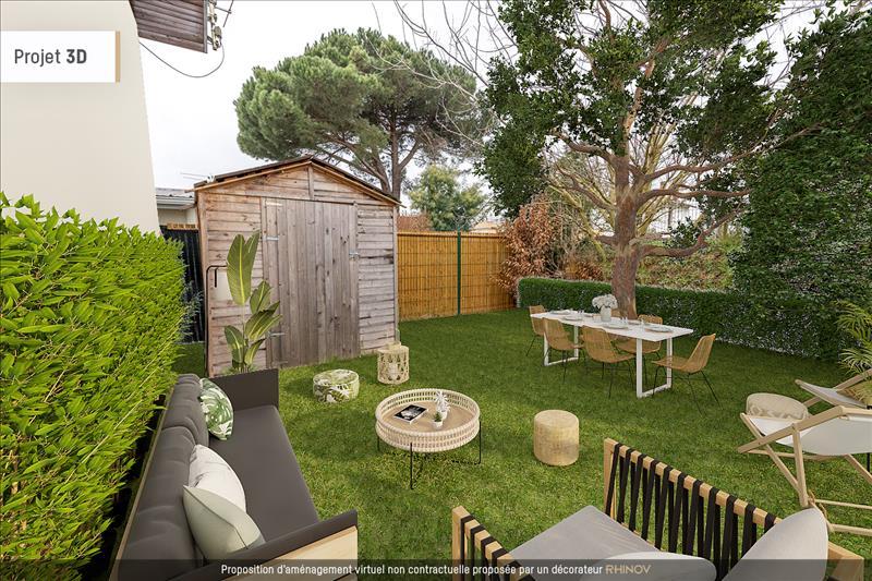 Vente Maison ARTIGUES PRES BORDEAUX (33370) - 5 pièces - 90 m² -