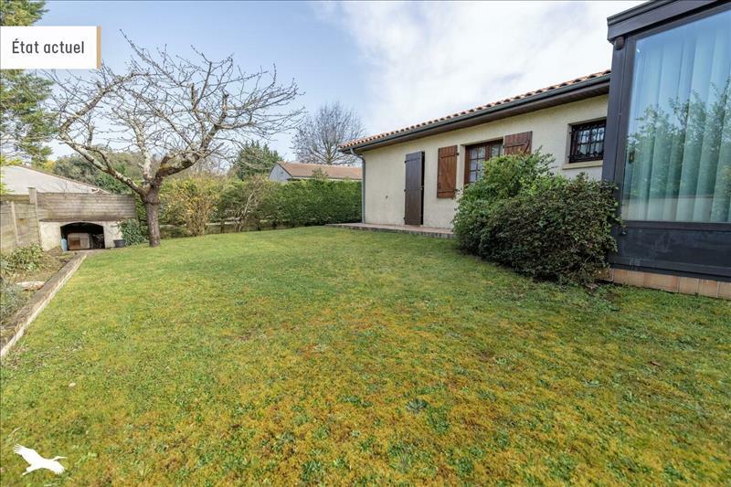 Vente Maison ARTIGUES PRES BORDEAUX (33370) - 4 pièces - 95 m² -