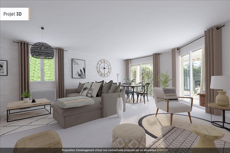 Vente Maison ARTIGUES PRES BORDEAUX (33370) - 5 pièces - 103 m² -