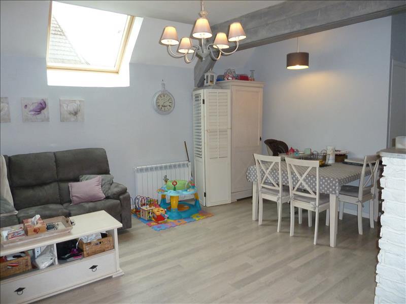 Appartement LONGUESSE - (95)